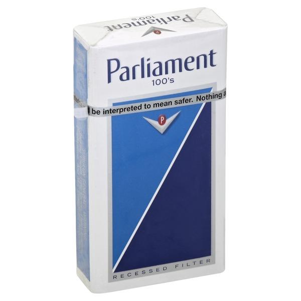 Parliament Light 100s Cigarettes from Jewel-Osco - Instacart