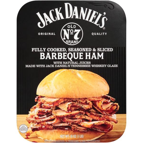 jack daniel s barbeque ham from vons instacart