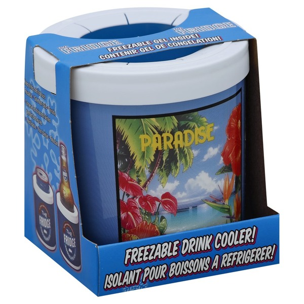 Electric Drink Cooler