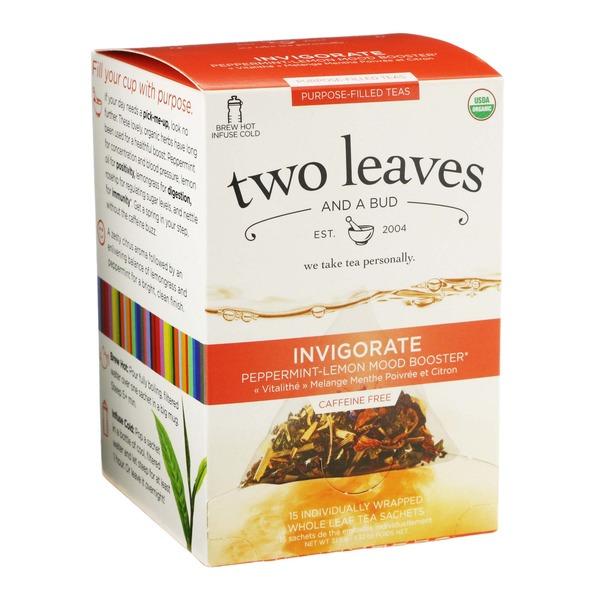 Herbal Tea At H E B Instacart