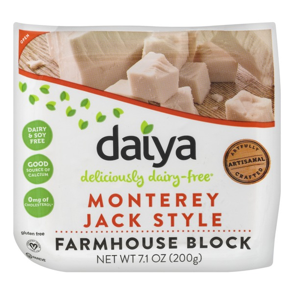 What Foods Are Dairy Free