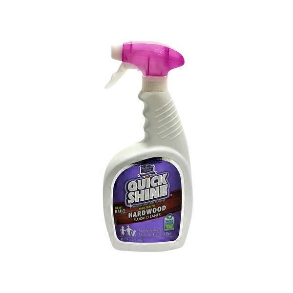 Holloway House Quick Shine Hardwood Floor Cleaner From Acme Markets