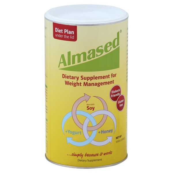 Almased Weight Management 17 6 Oz From Sprouts Farmers Market