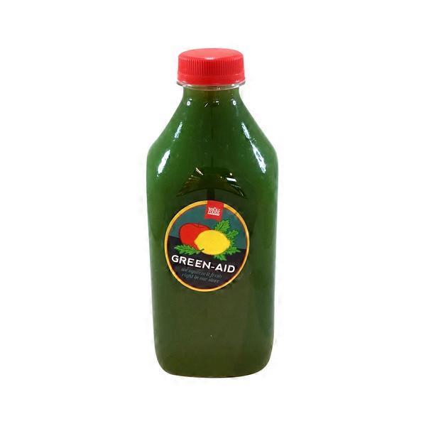 Whole Foods  Lemon Juice