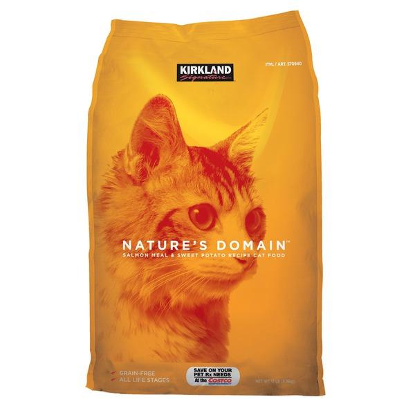 Nature S Domain Cat Food Review