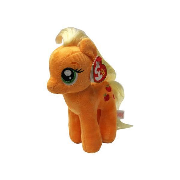 40fa7dedca5 Ty My Little Pony Beanie Babies Apple Jack from Safeway - Instacart