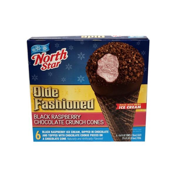 Northstar Olde Fashioned Chocolate Crunch Cones (27 oz