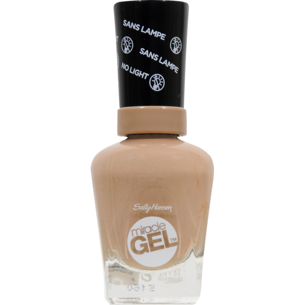 Sally Hansen 640 Totem Ly Yours 0 5 Fl Oz From Dillons Instacart