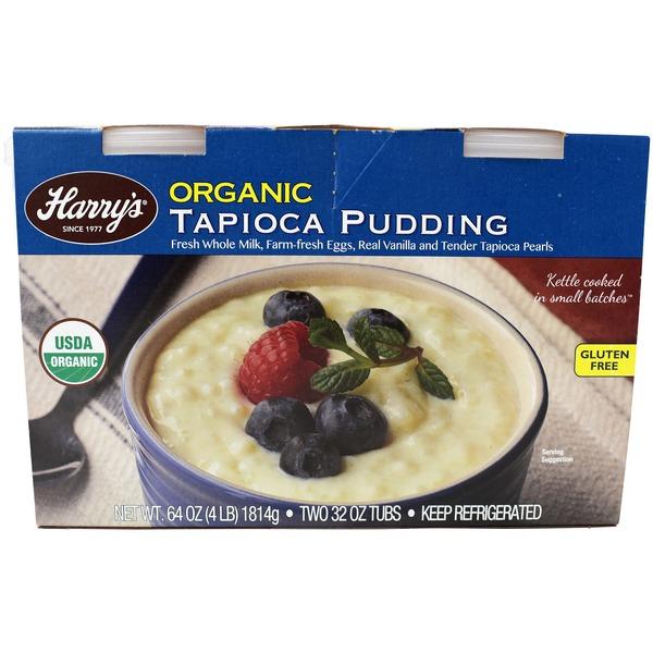 costco pudding