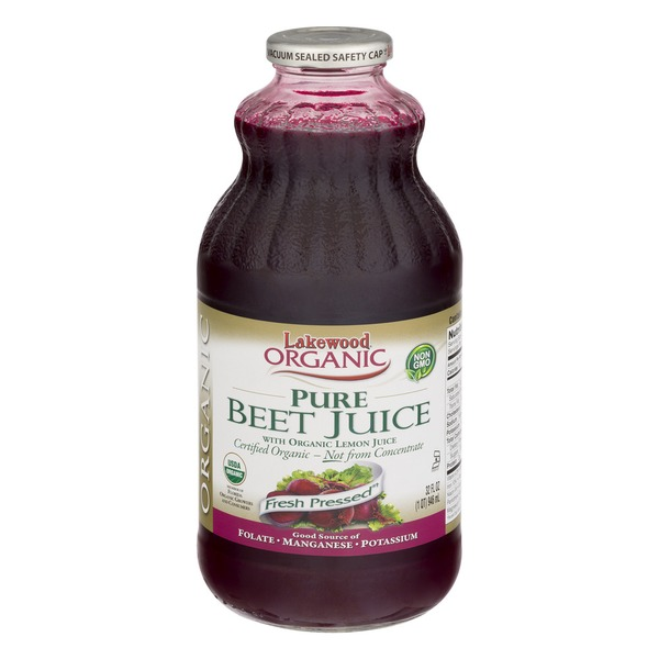 Organic Beet Juice Whole Foods