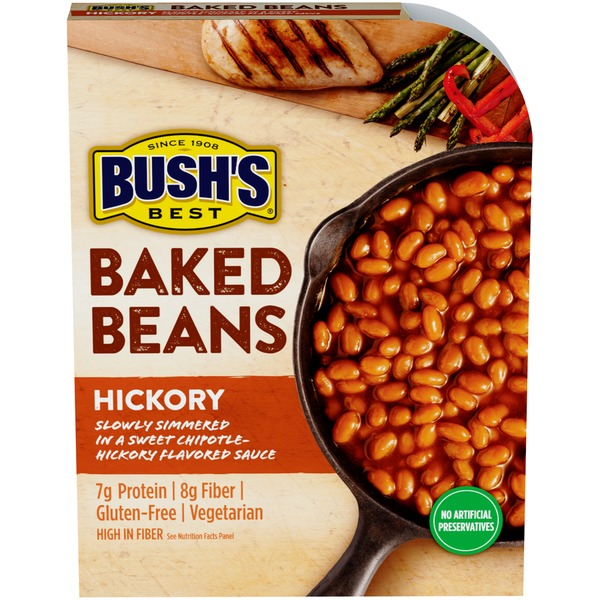 Bush's Best Hickory Baked Beans