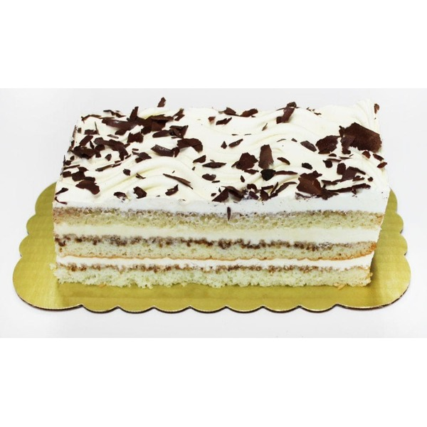Bakery Cake At Dillons