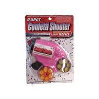R Ideas Confetti Shooter With Refill