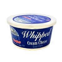 Zausner's Whipped Cream Cheese