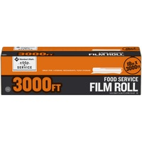 Member's Mark 3000ft Food Service Film Roll (3000 ft) from Sam's