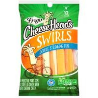 Frigo Swirls String Cheese