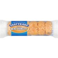 Tastykake Crunch Mini Donuts
