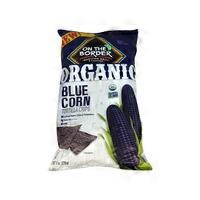 Garden of Eatin' Blue Chips Corn Tortilla Chips from O