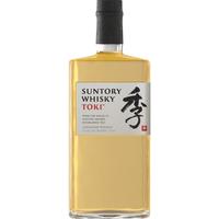 Suntory Whisky Toki Japanese Whisky