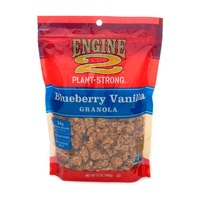 Engine 2 Blueberry Vanilla Granola