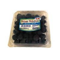 Dole All Natural Organic Blueberries