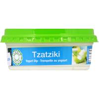 Summer Fresh Yogurt Dip, Tzatziki