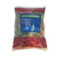 Signature Kitchen Broccoli Stir Fry
