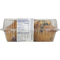 American Classic Muffin, Blueberry, Gourmet