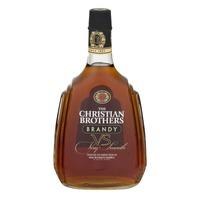 Christian Brothers VS Brandy