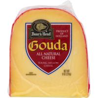 Boar's Head Cheese Gouda