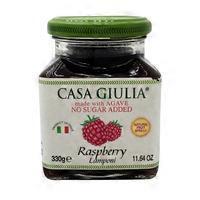 Casa Giulia Raspberry Preserve
