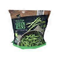Frozen Green Beans At Aldi Instacart
