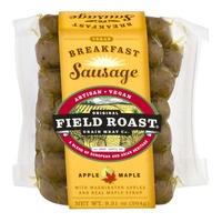 Field Roast Grain Meat Co. Vegan Apple Maple Breakfast Sausage