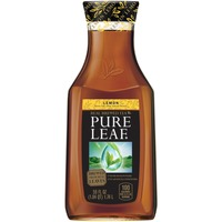 Pure Leaf Tea with Lemon Iced Tea