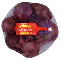 Wegmans Food You Feel Good About Red Onions