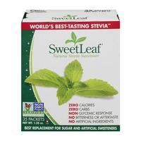 Sweetleaf Stevia Natural Stevia Sweetener - 35 CT