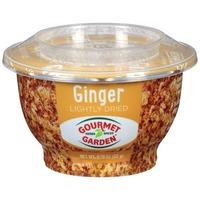 Gourmet Garden™ Lightly Dried Ginger