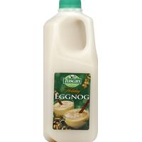Tuscan Egg Nog, Holiday