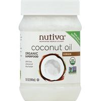 Nutiva Coconut Oil, Virgin
