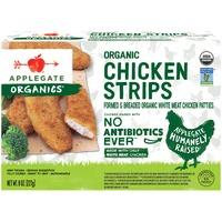 Applegate Organic Chicken Strips