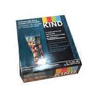 KIND Gluten-Free Bar, Dark Chocolate, Nuts & Sea Salt (Case)