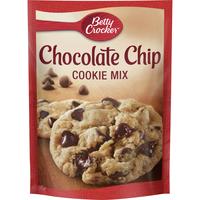 Betty Crocker Chocolate Chip Cookie Mix