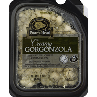 Boar's Head Cheese, Creamy, Gorgonzola
