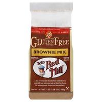 Bob's Red Mill Wheat Free/Gluten Free Brownie Mix