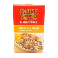 Engine 2 Rip's Big Bowl Banana Walnut Cereal