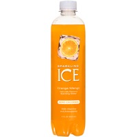 Sparkling ICE Orange Mango Sparkling Water