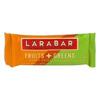 Larabar The Original Fruit & Nut Food Bar Fruits + Greens Mango Spinach Cashew
