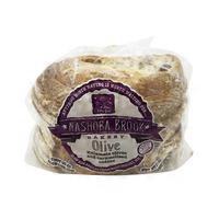 Nashoba Brook Bakery Sliced Kalamata Olive & Caramelized Onion Bread