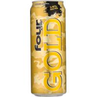 Four Loko Malt Beverage Gold