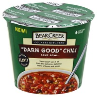 Bear Creek Country Kitchens Darn Good Chili Mix From Albertsons